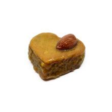 Almond Heart