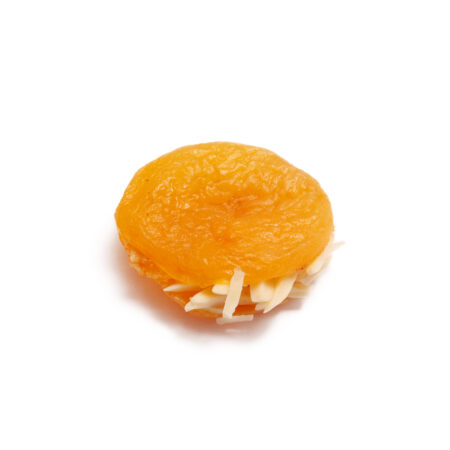 Apricot With Almond
