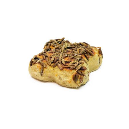 Cumin Salted Cookie