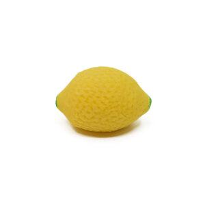 Lemon Marzipan