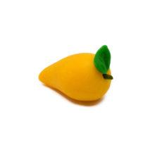 Mango Marzipan