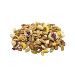 MIX Sweet Nuts
