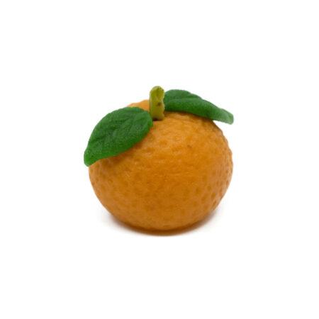 Orange Marzipan
