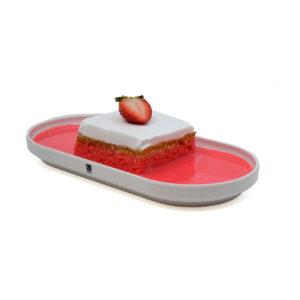 Strawberry Milk Cake