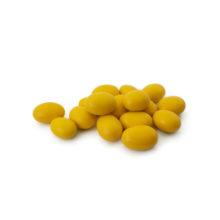 Almond Dragée Yellow