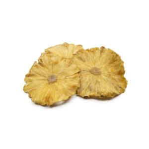 Dried Fruit Pineapple