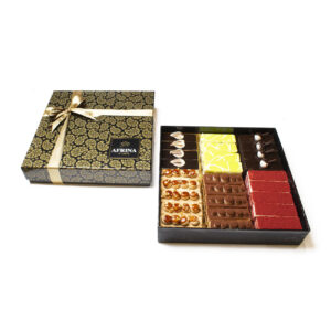 Mini Pastries Mix Full Box