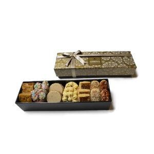 Classics Small Box Golden