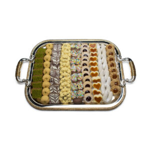 Classics Small Rectangular Tray