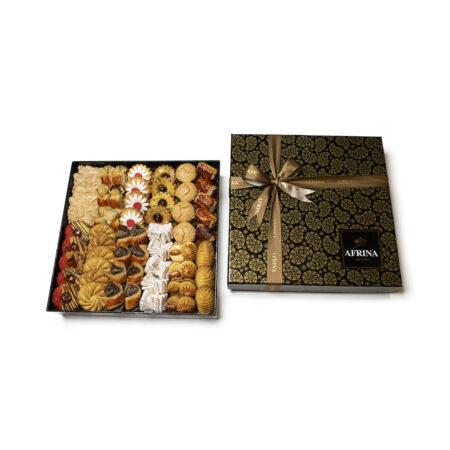 Cookies & Puff Black Box
