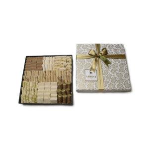 Rahash White Box