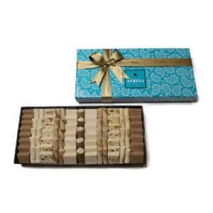 Rahash Persian Green Box
